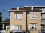 千葉市K様邸 外壁塗装・屋根重ね葺き工事