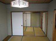 千葉市K様邸 和室改修工事