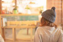 リノベーションでカフェ風の部屋を作ろう!