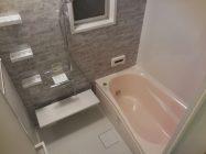 市原市T様邸 浴室改修工事