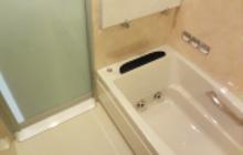 アパートの浴室リフォーム